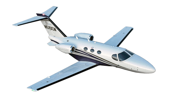 Cessna Citation Mustang C510